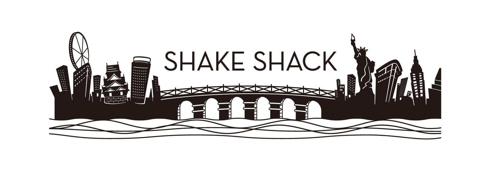 Osaka Cruise, Shake Shack